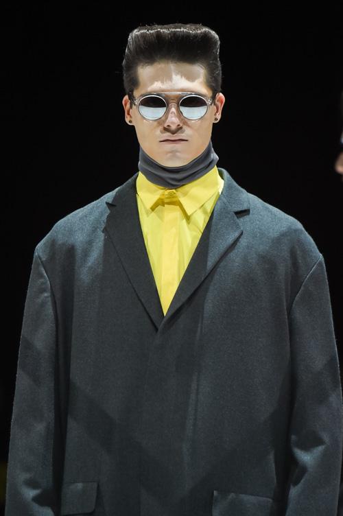 FW15 Tokyo JOHN LAWRENCE SULLIVAN016_Arthur Daniyarov(Fashion Press)