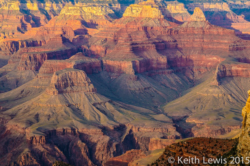sunset arizona landscape unitedstates grandcanyon canyon