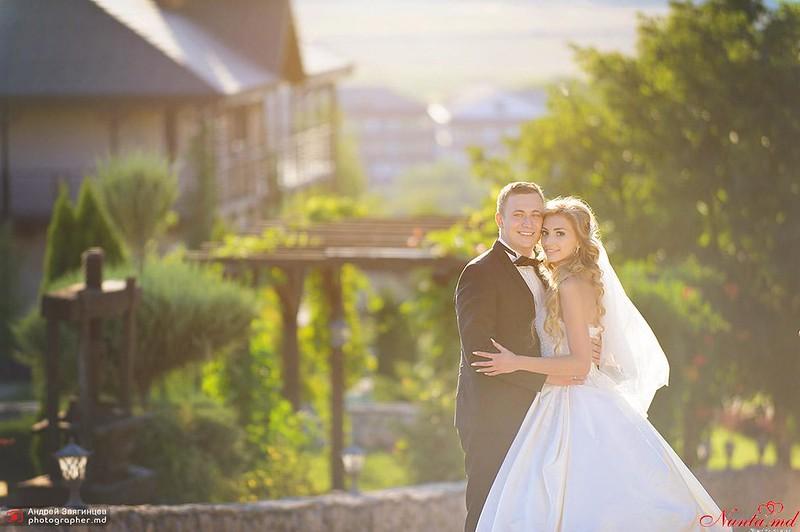 Fotograf de nuntă Andrei Zveaghintev > Foto din galeria `Fotograf la nunta Moldova`