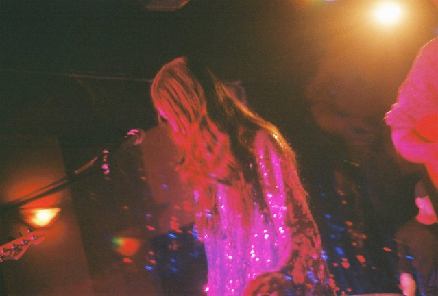 Weyes Blood Live