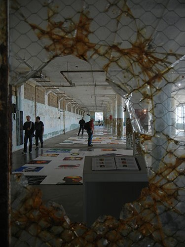 DSCN1475 _ @Large_ Ai Weiwei on Alcatraz