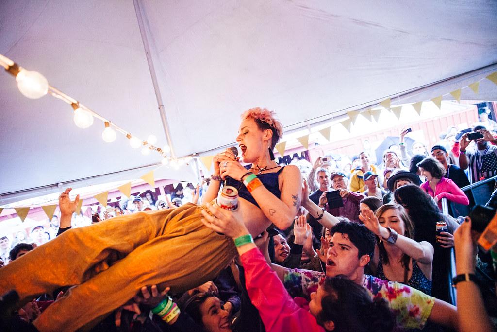 Rubblebucket at the Scoot Inn | SXSW 2015 | 3.21.2015