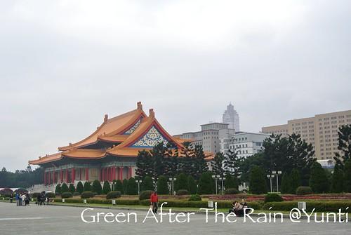 Day 2.20 Chiang Kai Shek Memorial _ (25)
