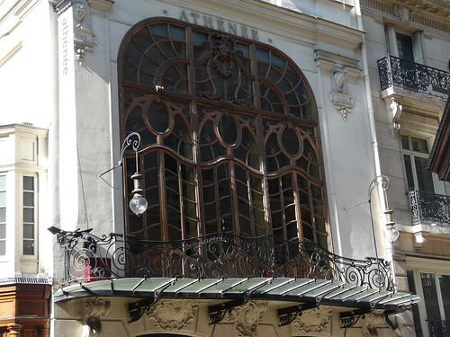 Théâtre de l'Athénée-Louis-Jouvet