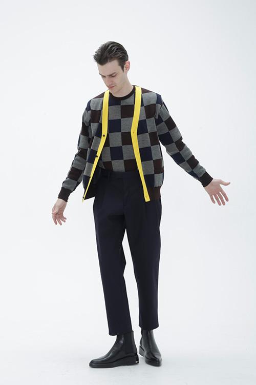 FW15 Tokyo TOGA VIRILIS017_Douglas Neitzke(Fashion Press)
