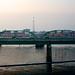 Lower Trenton Bridge by beltz6