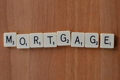 Mortgage Scrabble