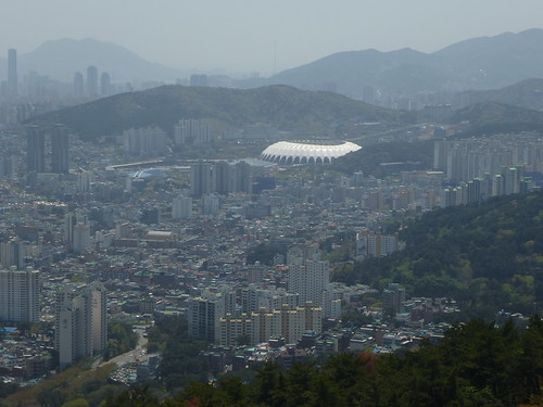 Co-Busan-Forteresse-Porte Sud (8)
