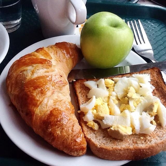 desayuno londres