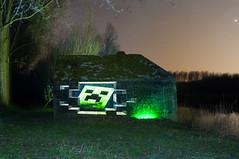 Creeper bunker