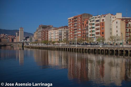 Bilbao 2015 #DePaseoConLarri #Flickr -006