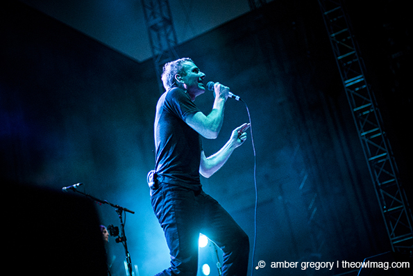 Belle and Sebastian @ The Greek Theatre, Berkeley 4/12/15