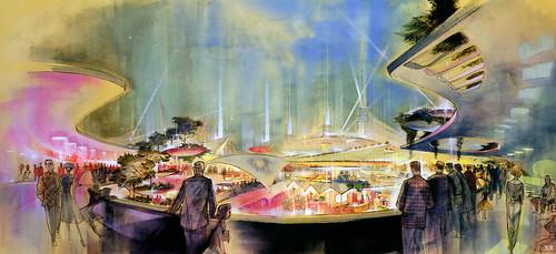 ... theme park future II !