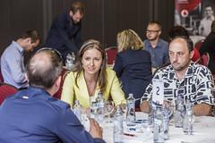 Regionální byznys setkání podnikatelů s odborníky - Moravskoslezský kraj, 24.5.2016