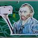 Vincent Van Gogh's selfie - Jover by AHLXNOE (thank you)