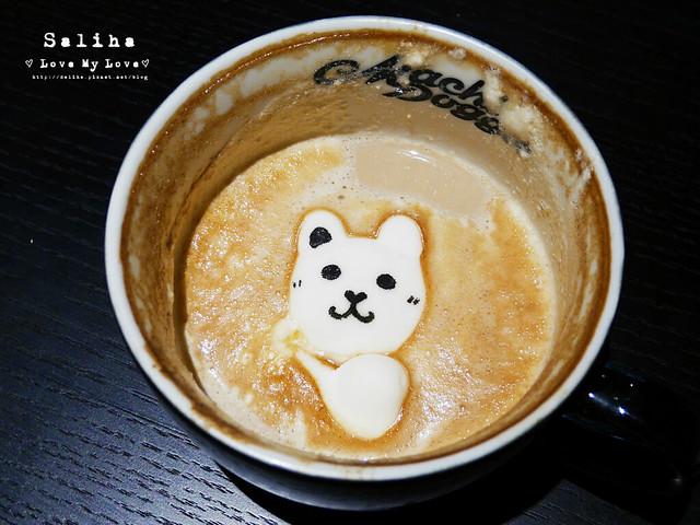 捷運西門站下午茶咖啡館推薦 (1)