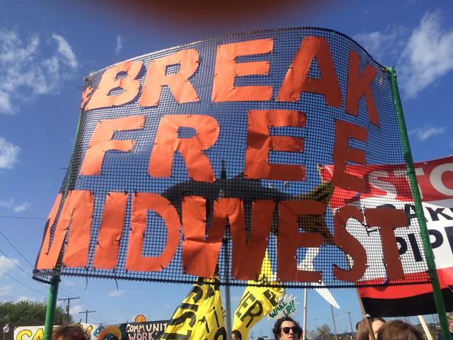 Break Free 4