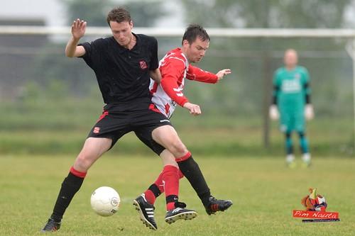 Activia-Holten Play-Offs 07 220516