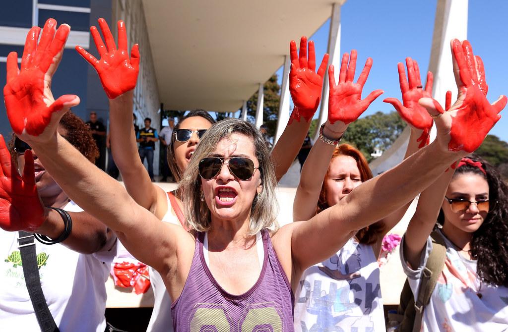 Os 11 piores estados para ser mulher no Brasil