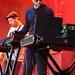 Brendan Smith and Johnny Docherty - The Twilight Sad (6/24/16, Atlanta, GA) by 2KMILER