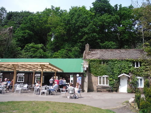 The Forge Dam Cafe