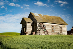 Old Schoolhouse-7