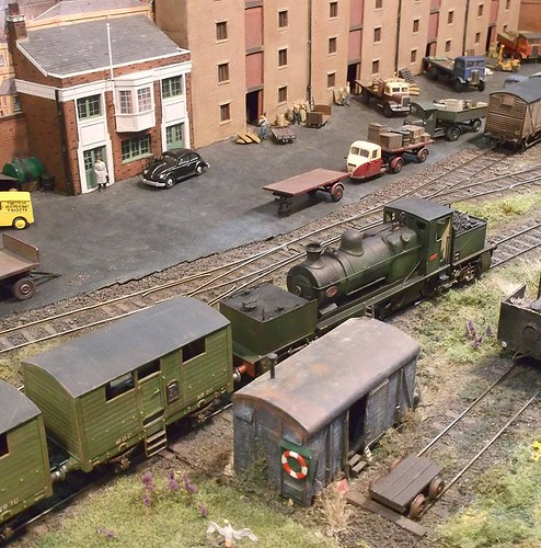 Ruston 48DS etched brass bonnet 4mm Scale  by A1 Models   only 2 available.
