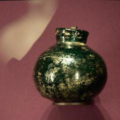 Ancient Grenade