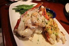 shrimp(0.0), ceviche(0.0), fish(0.0), produce(0.0), meal(1.0), seafood(1.0), food(1.0), scampi(1.0), dish(1.0), cuisine(1.0),