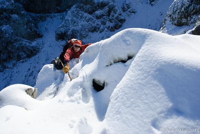 Alpinisme - 132