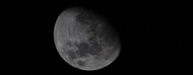 Luna 30 de Marzo