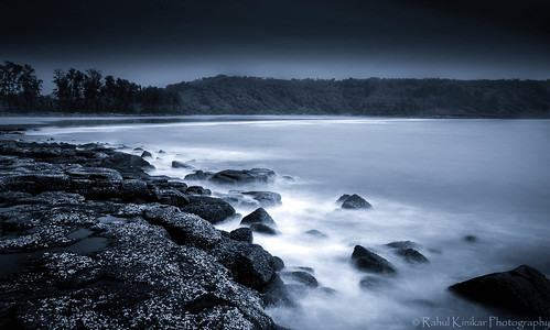 The Sizzling Sea