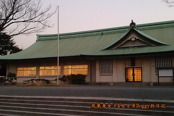 日本大阪城公園梅林城天守閣3D光之陣09