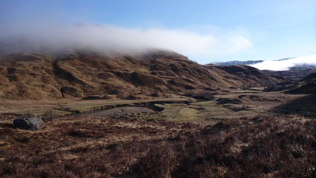 Abhainn Rath, backpacking, bothy, , loch treig, Mamores, Scotland, Scottish Highlands, Staoineag, Wild Camping, Ben Nevis, Aonach Beag, Creaguaineach Lodge, Creagan a Chaise, Creag Ghuanach, Binnein Beag, Moine na Gaibhre, Stob Coire Easain, Coire Easain Mor, Schiehallion, Allt na Lairige
