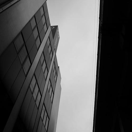 王子駅付近。 #都電pw2015