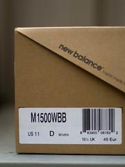 New Balance 1500 x Provider