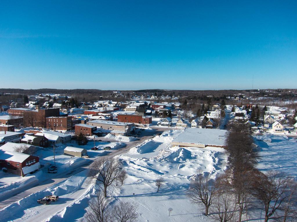 Michigan keweenaw county allouez - Winter Snow Kite Michigan Kap Upperpeninsula Kiteaerialphotography Calumet Copperdog Keweenaw Keweenawpeninsula Calumetmi Michigansupperpeninsula