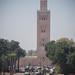 La Koutoubia, Marrakech