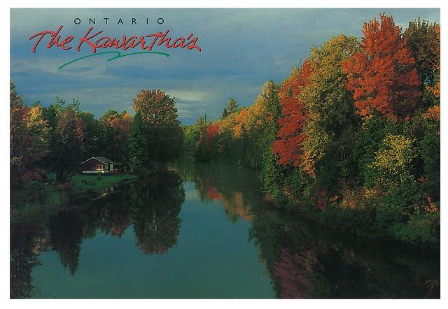 Ontario - The Kawartha's