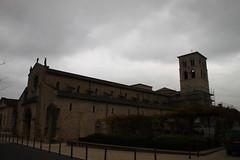 Eglise Notre-Dame de Belleville-sur-Saône