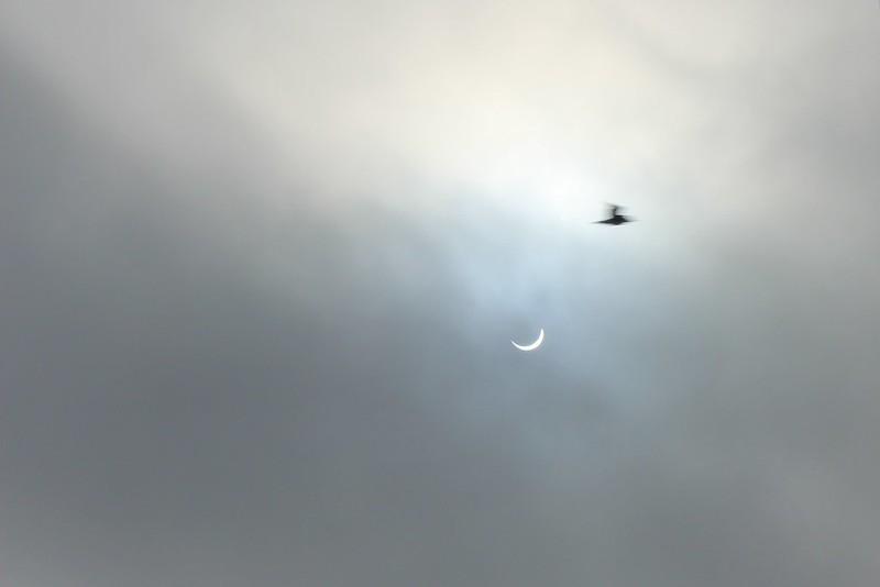 Eclipse, Et dryss kanel