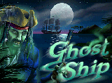 Online Ghost Ship Slots Review