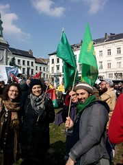 Via Campesina joins the call to Right2Water