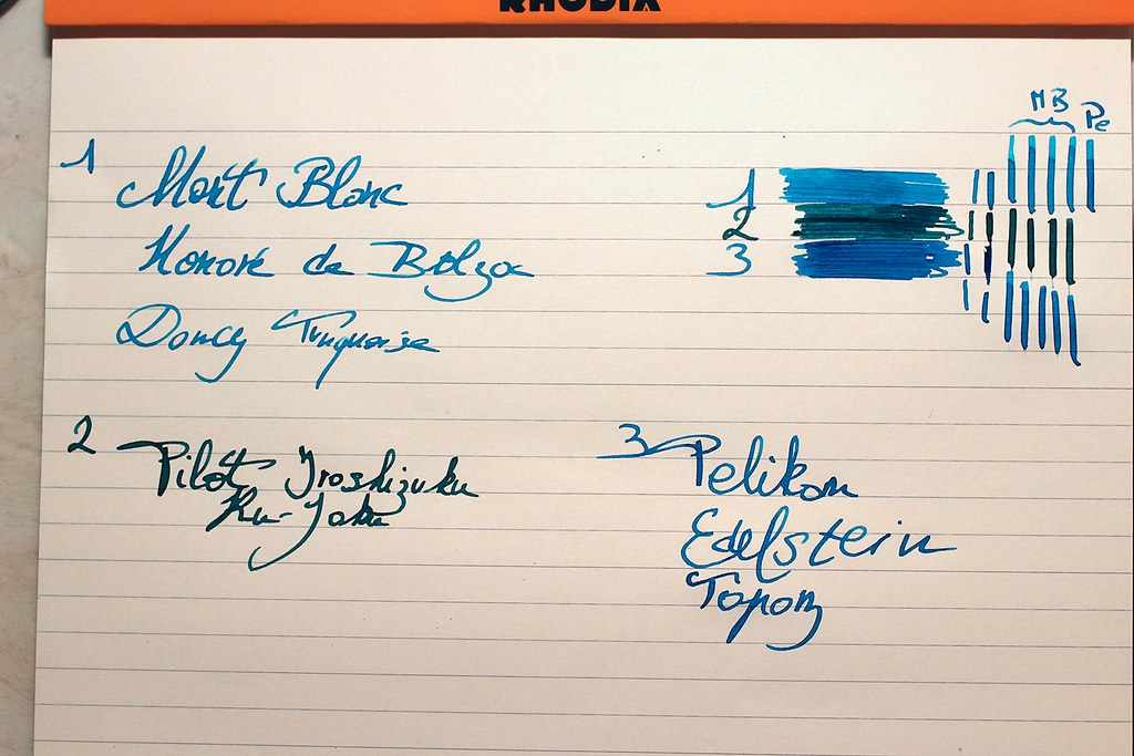 stylo montblanc balzac prix