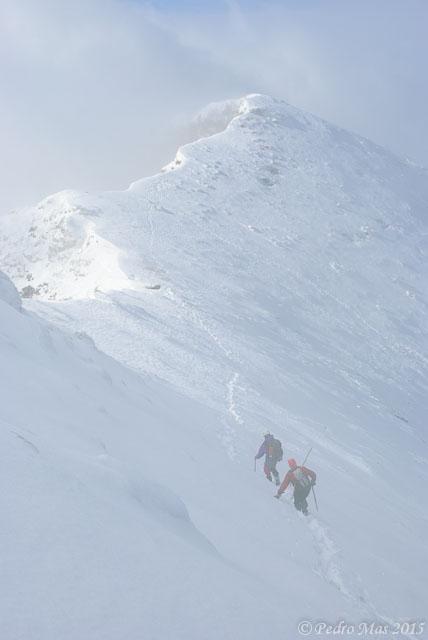 Alpinisme - 240