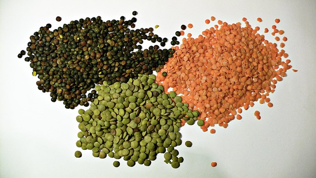 Lentils Superfood