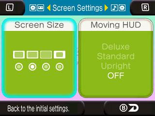 SEGA 3D Classics - 3D Out Run