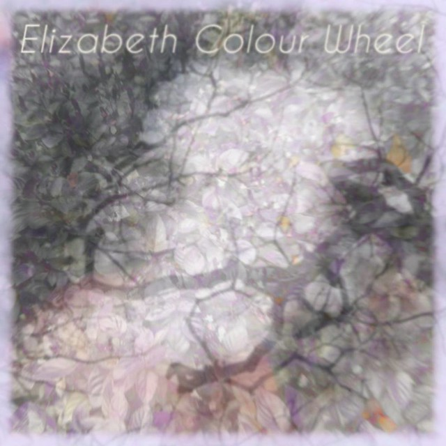 Elizabeth Colour Wheel -- Elizabeth Colour Wheel