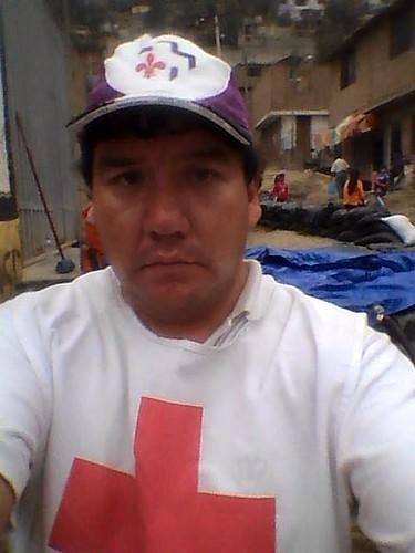 Milton da Sesto Fiorentino al Perù