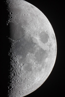 Portrait of the Moon